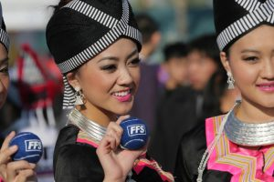 first financial security, sponsor, Hmong New Year 2015, Work from home, business opportunity