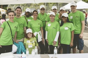 First Financial Security, Inc. Community Outreach