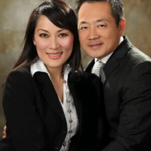 Million Dollar Earners Victoria Le and Corey Vu