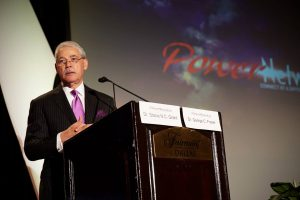 Dr George Fraser And First Financial Security Share Common Goal