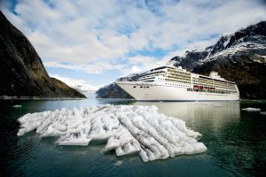 Dream Destination Conference 2017 Alaska Calling Cruise