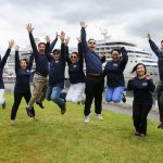 FFS DDC17 Trip Leaves Travelers Amazed and Awed Cruise Alaska Sitka Hoonah Bay Explore Luxury Cruise Lines First Financial Security