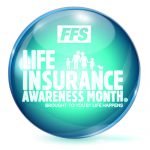 First Financial Security Life Insurance Awareness Month Logo