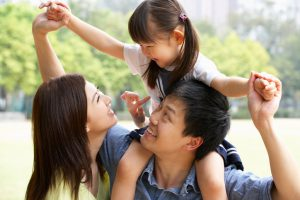 life insurance protects families