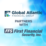 Global Atlantic Financial Group partners with First Financial Group