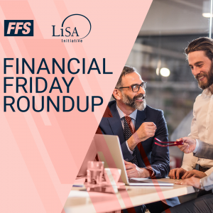 Financial Friday Round-Up: February 10 - 14, 2020