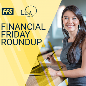 Financial Friday Roundup 2/24-2/28/2020