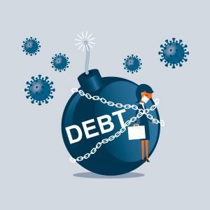 Prioritize Debt in a Crisis