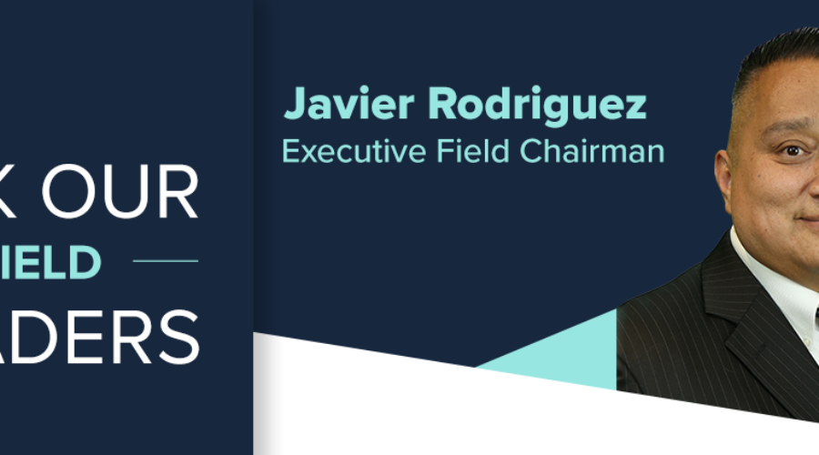 Ask Our Leaders: EFC Javier Rodriguez on Annual Reviews