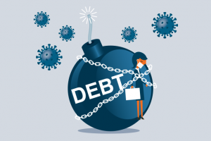 How to Prioritize Your Debt in a Crisis