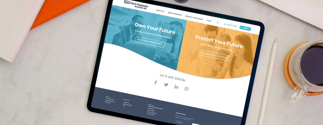 FFS Launches Full Rebrand with New Website