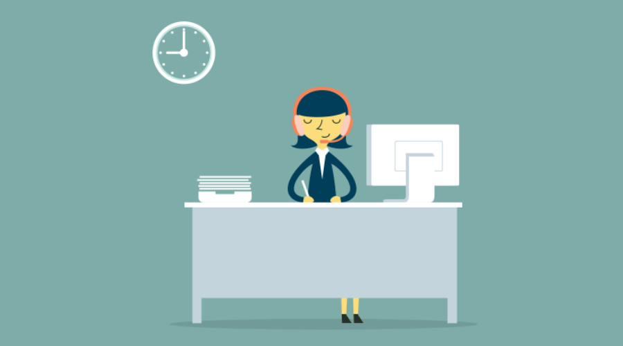 Five Simple Steps for Outstanding Customer Service