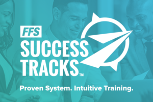 FFS Onboarding Better than Ever with Complete Success Tracks in Recruiting and Selling