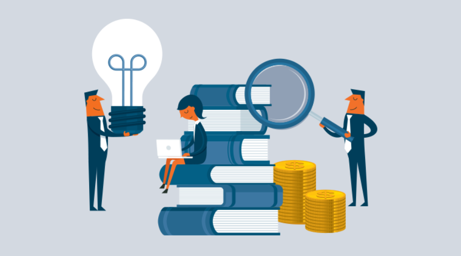 Six Educational Resources to Kick Off Financial Literacy Month