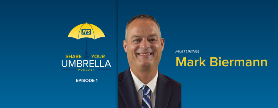 Share Your Umbrella Podcast: A Conversation with Mark Biermann