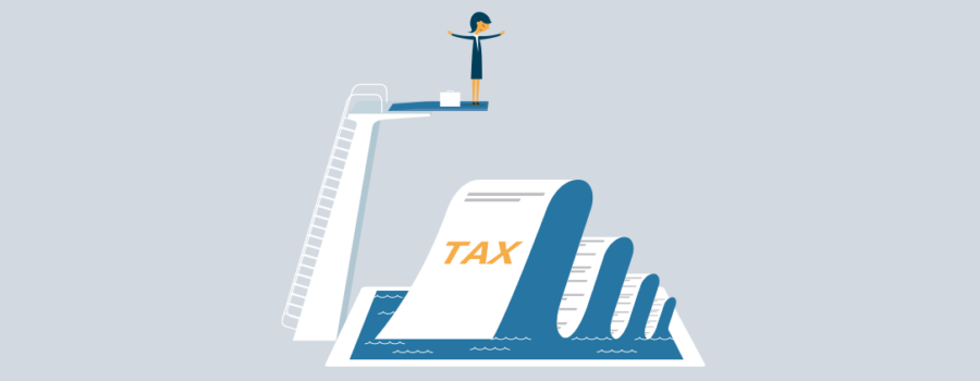 Taxes in the Time of COVID-19