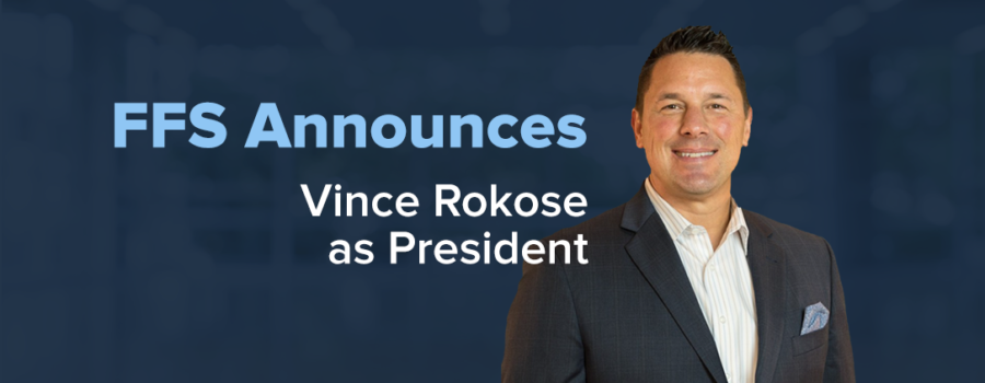 Vince Rokose Announced President of First Financial Security, Inc.